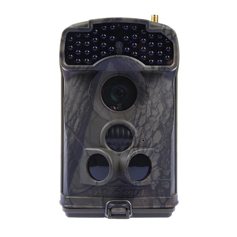 LTL ACORN 6310WMG photo pièges IR 940NM Trail caméra MMS GPRS SMTP EMAIL Chasse caméra gprs Large Lentille Infrarouge jeu Caméra IP54