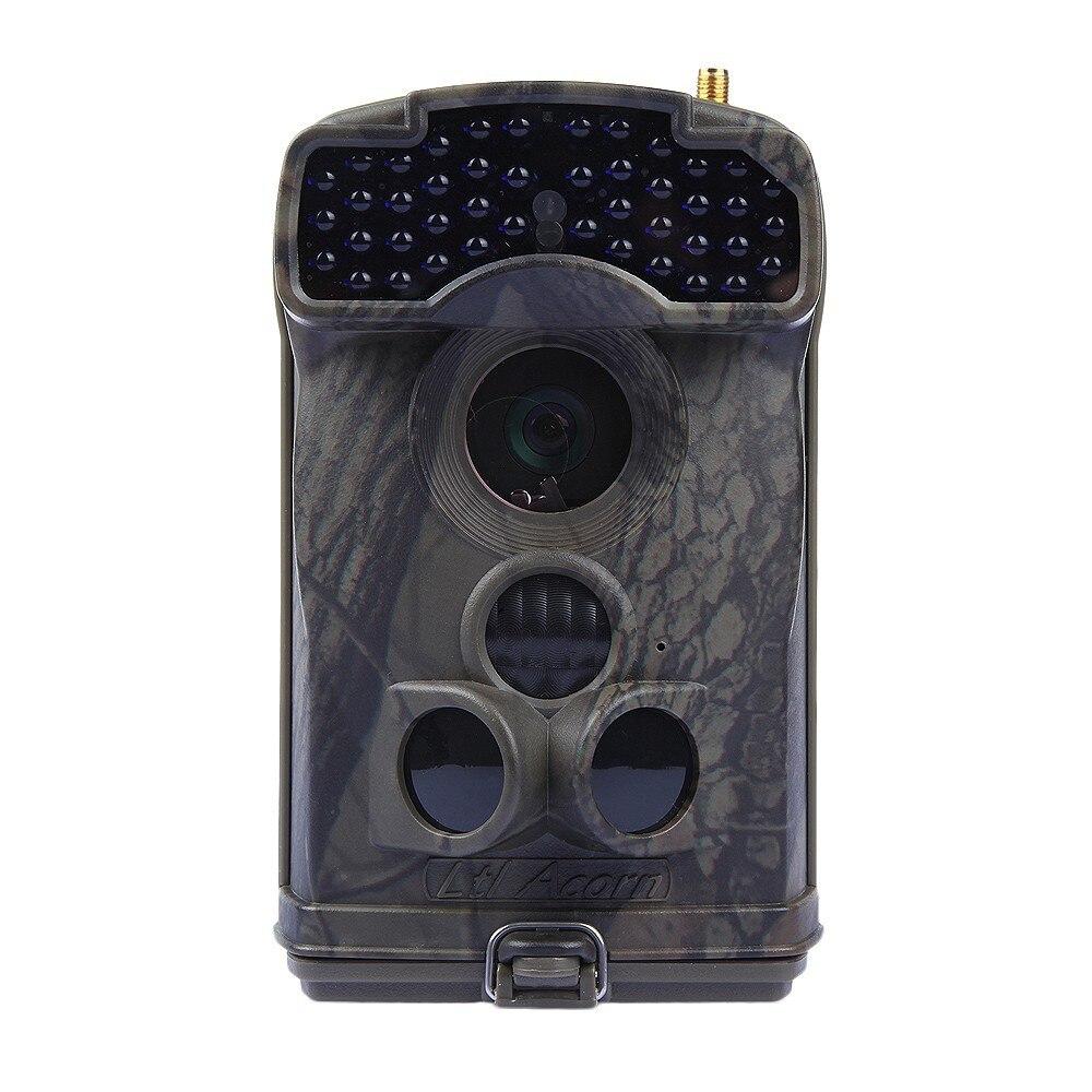 LTL ACORN 6310WMG photo traps IR 940NM Trail camera MMS GPRS SMTP EMAIL Hunting camera gprs