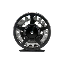 New High Quality 5/6 7/8 WT Large Arbor Aluminum Fly Reel CNC Machine Wheel Fishing Tackle For Saltwater/Freshwater
