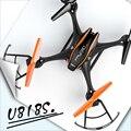 Бесплатная Доставка UDI 818 S RC Drone Мультикоптер с 5.0 МП Камерой Вертолет U818s Remoter Управления ПРОТИВ X8W X5SW X5C X8C FSWB