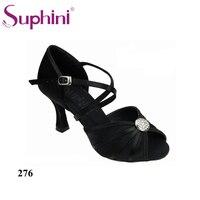 Fashion Comfortable Ballroom Latin Dance Shoes