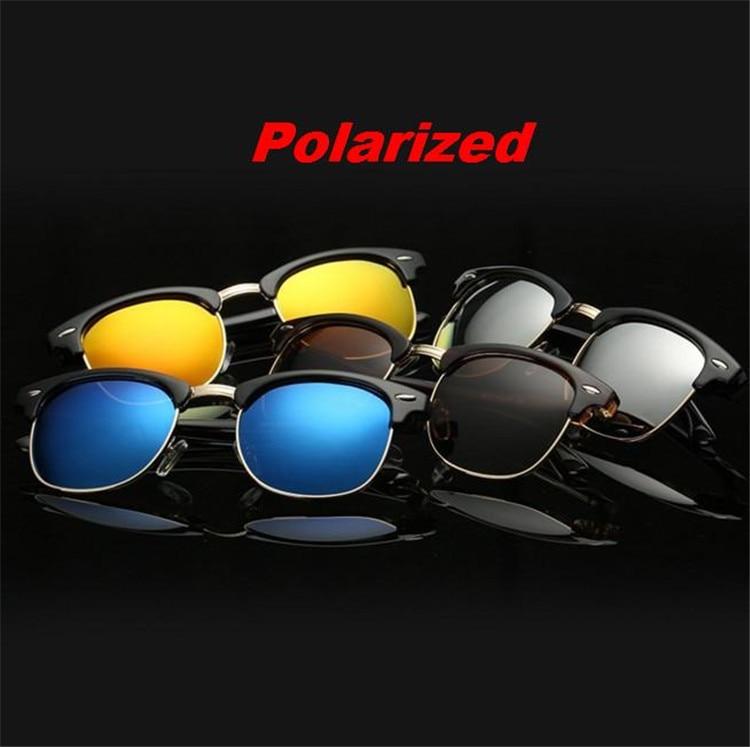 CHUN F3 2017 Nova polarizirana sončna očala za moške / ženske - Oblačilni dodatki - Fotografija 2