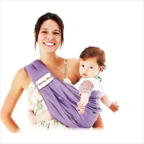 2017 nova infantil esponja multifuncional frente virada baby carrier baby sling suspensórios bebê mochila do bebê 0-36 meses pouch h6r0