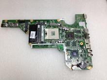 Motherboard laptop Original Para hp G4 G6 G7 680569-001 680569-501 DA0R33MB6F1 REV: E 7670 M 1 GB não-integrado da placa gráfica