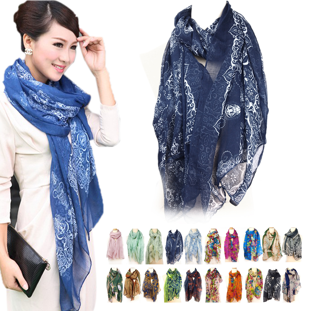 Ladies Neck Scarf Reviews - Online Shopping Ladies Neck Scarf ...