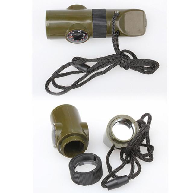 Multifunctional Survival Kit