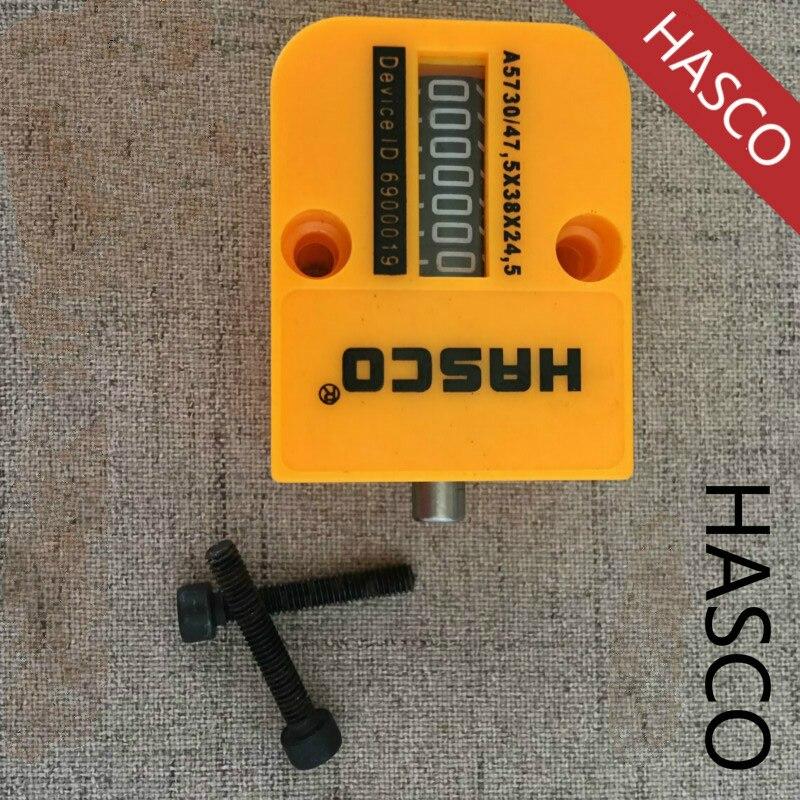 Hasco Standard