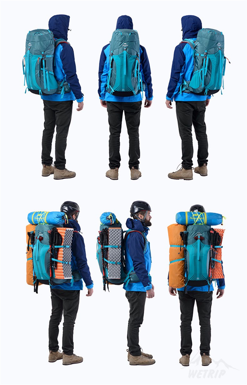 back pack climbing NH16Y020-Q11