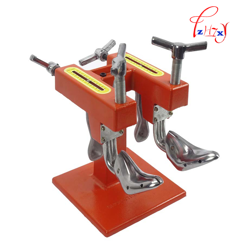 1pc Two Way Shoe Stretching Stretcher Machine shoe stretcher/shoe expander