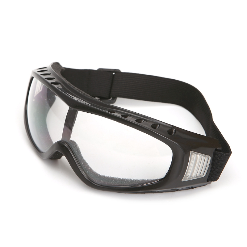 Image 5 - Universal Outdoor Safety Glasses Goggles Lens Mountain Climbing Skiing Eyewear-in Safety Goggles from Security & Protection