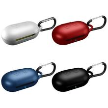 Silicone Earphone Case Cover for Samsung Galaxy Buds Sports Bluetooth Flip-open Protector new