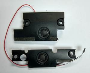 NEW Original free shipping laptop internal Speaker for DELL 5720 7720 N34GD L&R