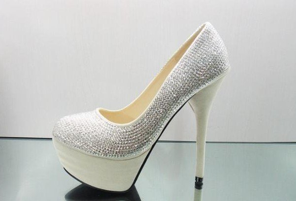 Aliexpress.com : Buy 2015 hot sales ladies high heel shoes,fashion ...