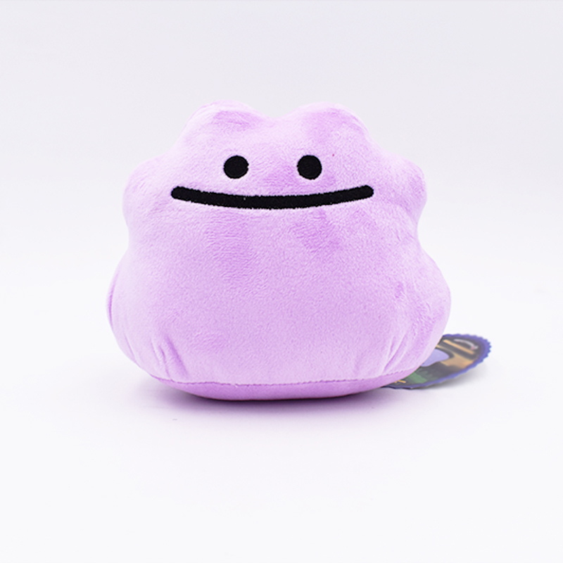 15cm New Arrival Ditto Doll Plush Peluche Toy Animals Soft Stuffed Toys Free Shipping