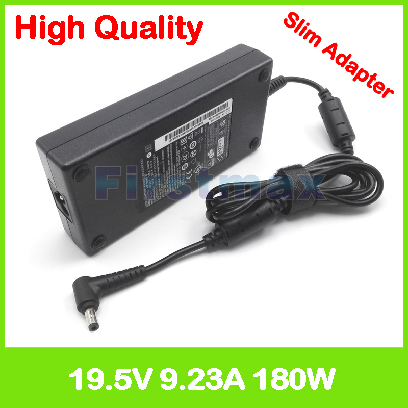 все цены на Slim ac adapter 19.5V 9.23A 19V 9.5A laptop charger for Gigabyte Aero 15X v8 P25W v2 v5 P25X v2 P35W v2 v5 P35X v3 v4 P37W v4 v5 онлайн