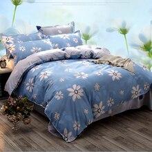 Активный алоэ вера ткань цельнокроеное платье пододеяльник на молнии мягкое одеяло крышка красивое пододеяльник подушка