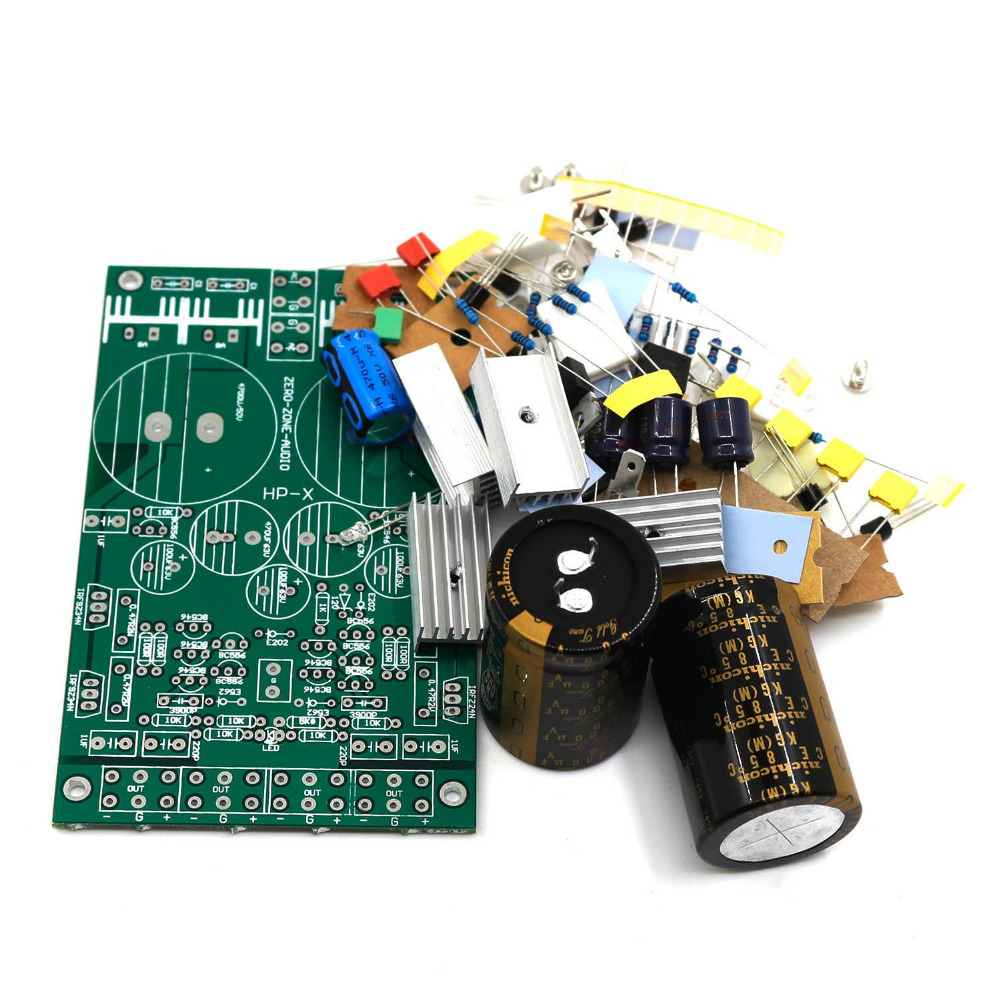 Free Ship Diy Kit Hp X Power Supply Board Psu Base On A22 30v For Regulator Mini 9v 075a By Transistor Electronic Amplifier In From Consumer Electronics Alibaba Group