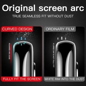 Image 4 - 9D מזג זכוכית עבור Huawei P30 לייט Mate 20 פרו זכוכית מסך מגן עבור Huawei Honor 20 פרו 20i 10 לייט 8x מגן זכוכית
