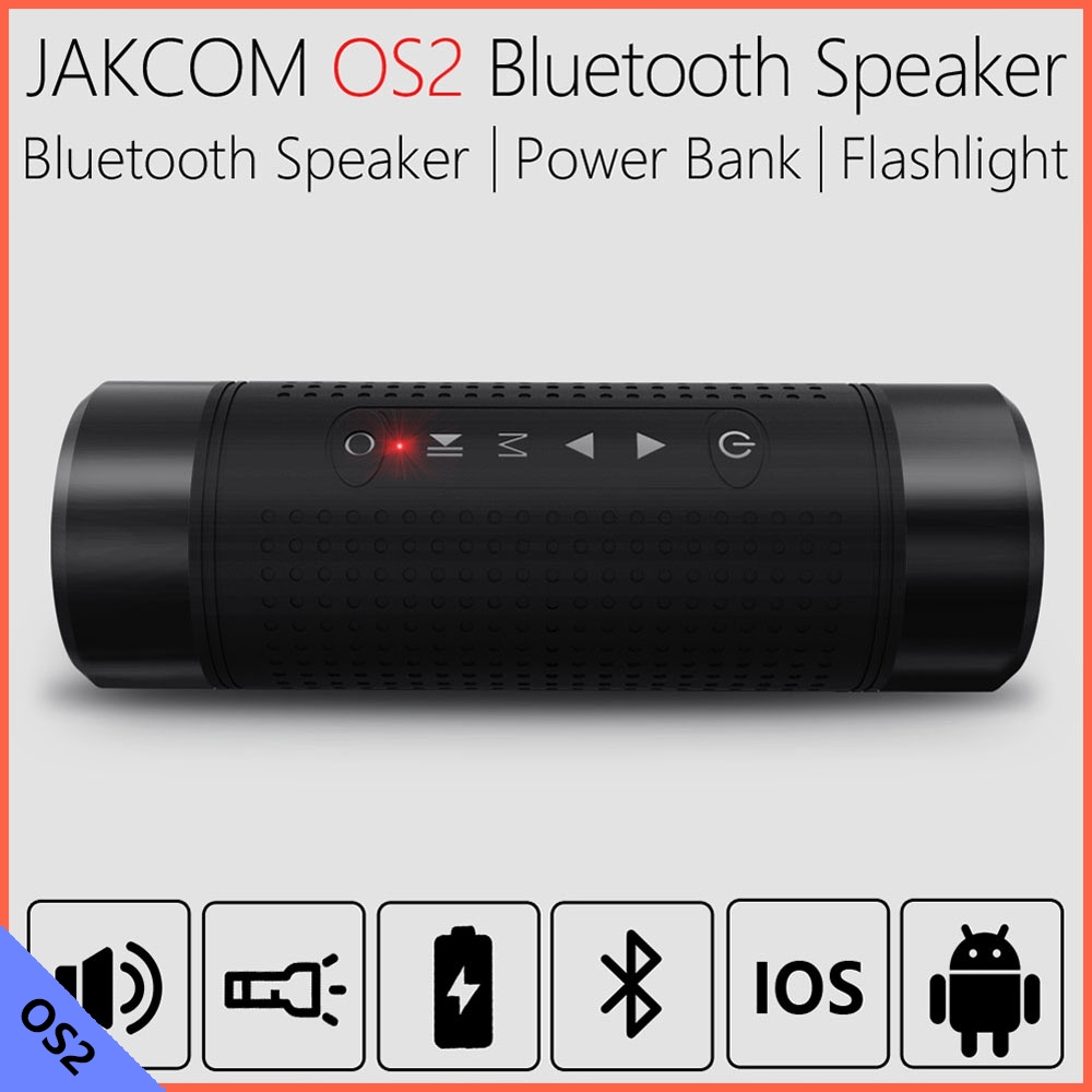 JAKCOM OS2 Smart Outdoor Speaker Hot sale in Home Theatre System like home theater system wireless Aktif Subwoofer Cav image