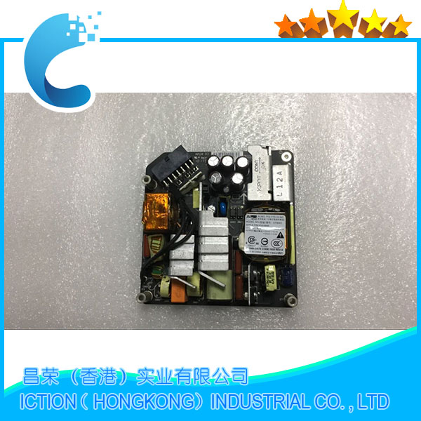 Original Used A+ A1311 Power Supply For Imac 21.5 A1311 Power Supply Board 205W 614-0444  2009 2010 2011 it8712f a hxs