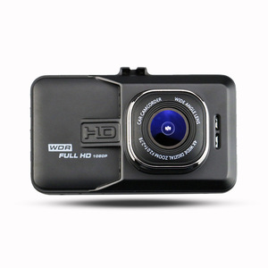Image 3 - 3.0 אינץ HD 16:9 1080P רכב DVR וידאו מקליט למצלמות דאש מצלמה ראיית לילה