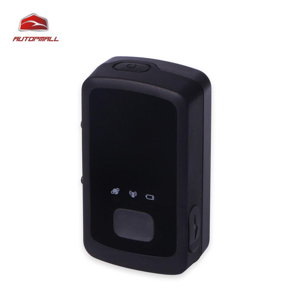 GPS Tracker GL300 GNSS Locator Water Resistant Multiple GNSS Support 200 Days Standby Time diamond a9 android 6 0 tv box amlogic s912 2gb 16gb quad core wifi hdmi 4k 2k hd smart set top box media player mini pc iptv box