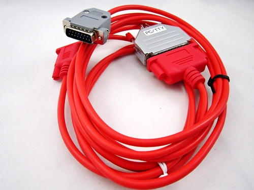 PC/TTY adapter for SIMATIC S5 PLC,6ES5 734-1BD20,FAST DELIVERY бп atx 500 вт exegate atx 500npx