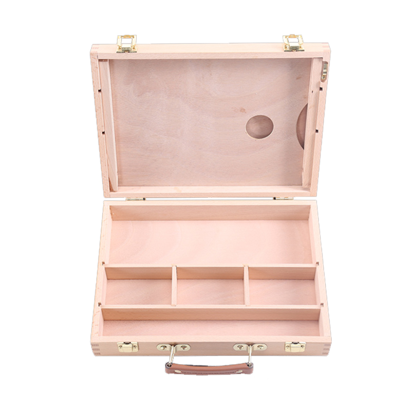 Wooden Painting Easel Portable Sketch Painting Toolbox Caballete Pintura Table Box Oil Paint Laptop Easel Artist Art SuppliesWooden Painting Easel Portable Sketch Painting Toolbox Caballete Pintura Table Box Oil Paint Laptop Easel Artist Art Supplies
