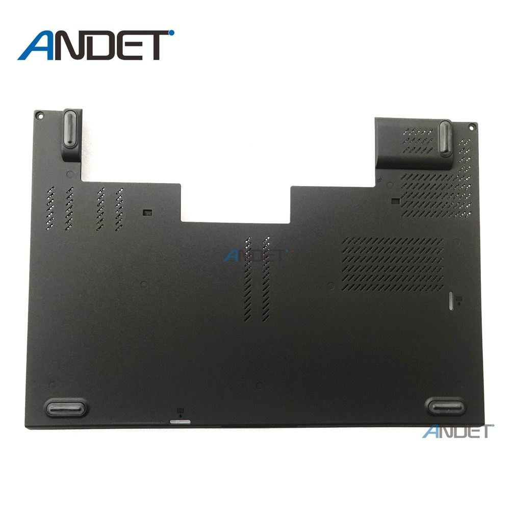 New Original Lenovo Thinkpad T440P Door Base Bottom Case Shell Memory Drive Cover new original for lenovo thinkpad t460 back shell bottom case base cover d cover 01aw317
