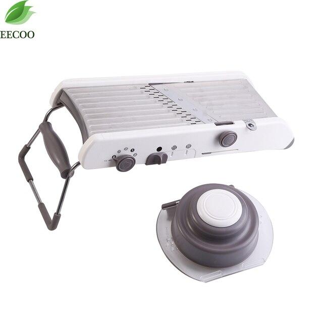Multi Funktion Titan Legierung Gemüse Küche Mandoline Zwiebel Kartoffel  Cutter Karotte Reibe Werkzeug
