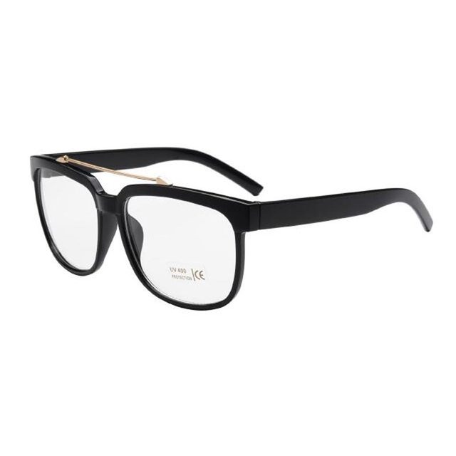 Online Shop 2017 Fashion Brand Designer Eyeglasses frames retro ...