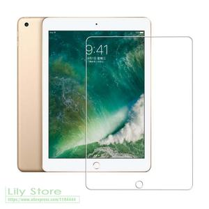 For Apple iPad 9.7 Tablet Model A1822 A1823 Screen Protector 9 H Tempered Glass A