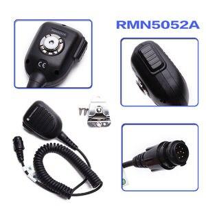 Image 1 - Micrófono de altavoz RMN5052A para MOTOTRBO DGM4100 DGM6100 DM3400 DM3601 DM4400 M8220 M8268 M8620 XPR4300 XPR4550 XPR5350 XTL5000