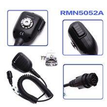 RMN5052A Microphone Haut Parleur pour MOTOTRBO DGM4100 DGM6100 DM3400 DM3601 DM4400 M8220 M8268 M8620 XPR4300 XPR4550 XPR5350 XTL5000