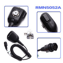 RMN5052A Speaker Microfoon Voor Mototrbo DGM4100 DGM6100 DM3400 DM3601 DM4400 M8220 M8268 M8620 XPR4300 XPR4550 XPR5350 XTL5000
