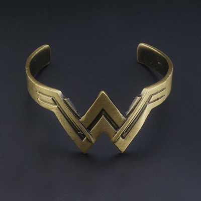Movie Jewelry Wonder Woman...