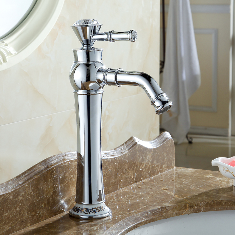 Bathroom Faucets Gold Finish faucet gold picture - more detailed picture about free shipping