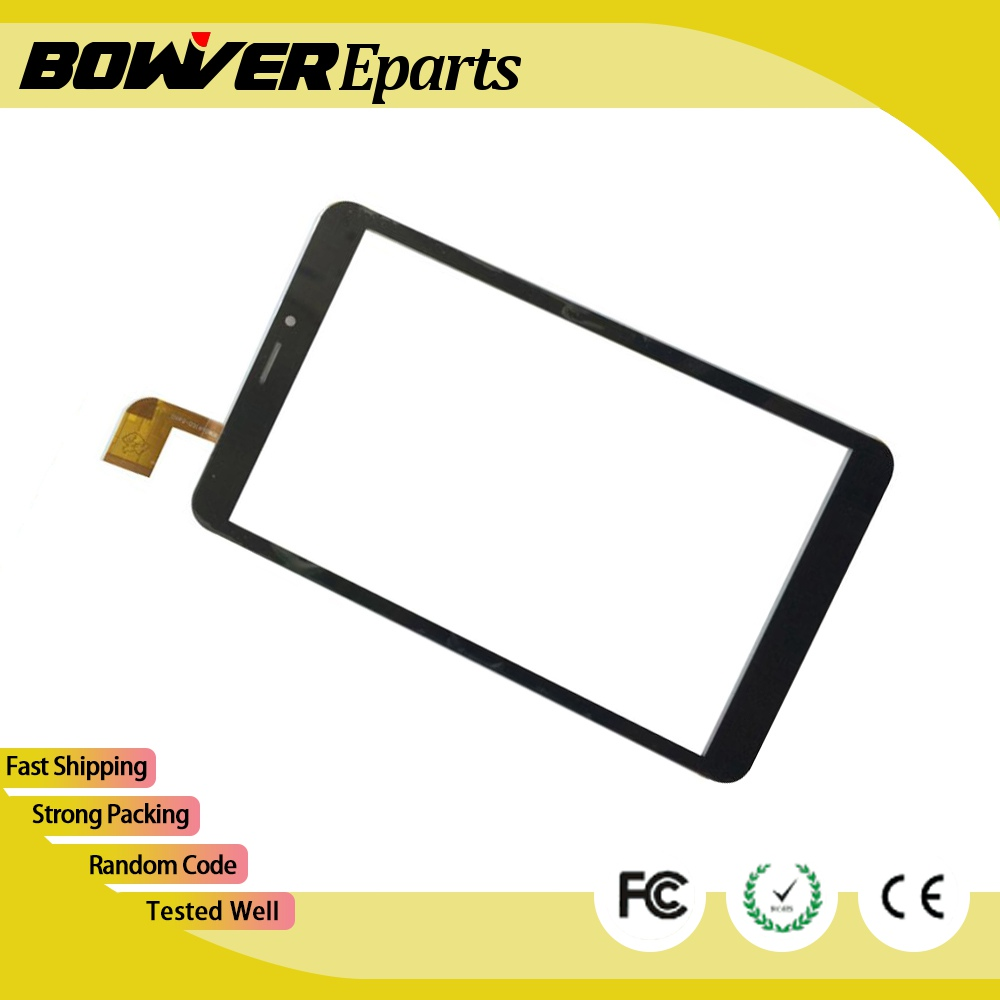 A+ New For 8 Tablet touch Screen Touch Panel Glass Sensor Digitizer Replacement DXP2-0316-080B
