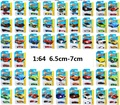 Boxed 1:64 Alloy car model Racing car mini children's toys a variety of free choice Beetle