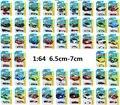 En caja 1: 64 de Aleación de coche modelo del coche de Competición mini juguetes de los niños una variedad de elección de Escarabajo
