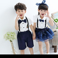 ballroom dancing dresses for kids kids dance costumes stage costumes for singers   Boys / Girls