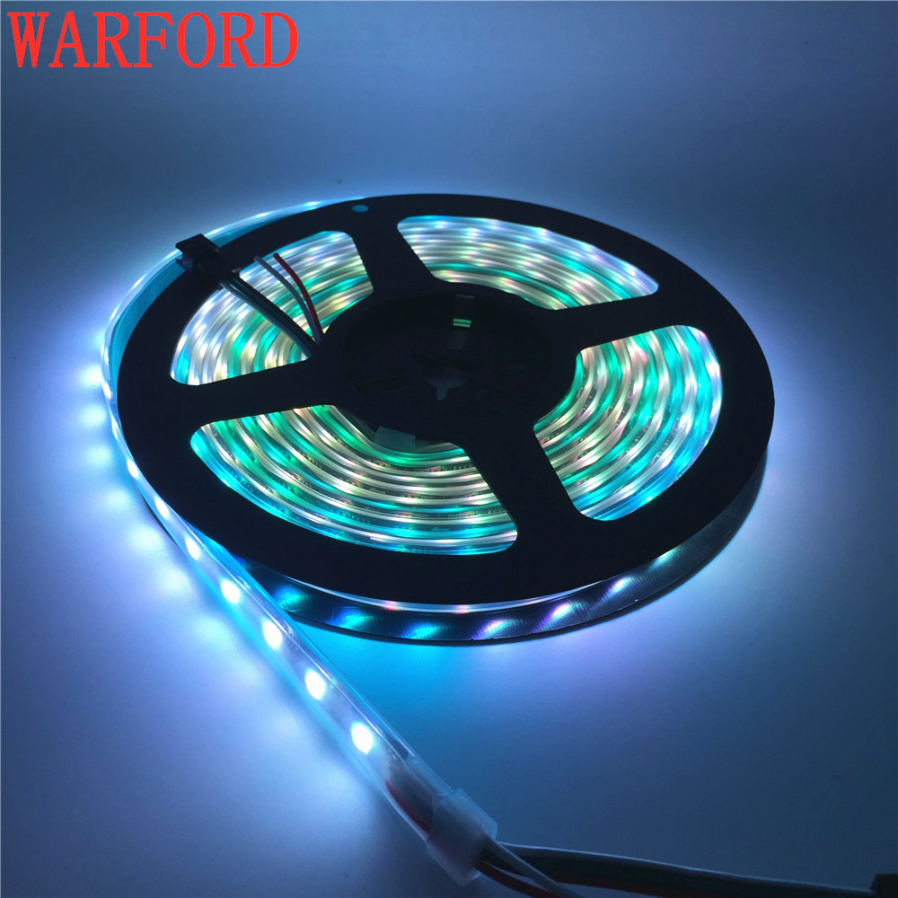 Warford Fast Logistic Shipping 1000 Pcs Red 620~630 Plcc-6 5050 Smd 3-chips Led Bulb Strip Light Back To Search Resultslights & Lighting