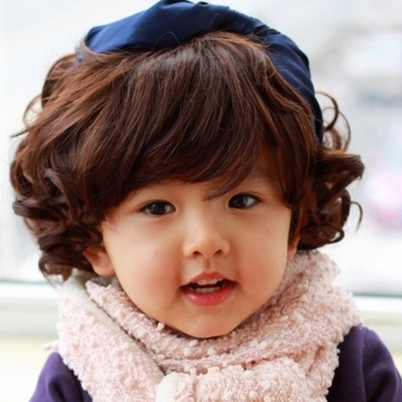 Professional Photography Of Children Cool Baby Boy Curly