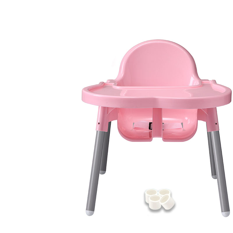 Baby Happy Safety Feeding Table Chairs  High Chair For Children Feeding Chairs Portable Baby Plastic Safety Chair