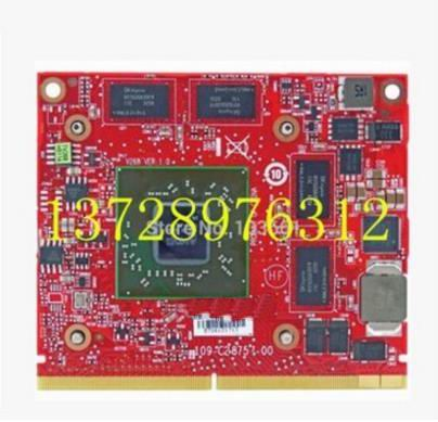 671864-002 215-0803043 HD 7650A V268 109-C28757 2G DDR3 GFX Mobile VGA Video Card for EliteOne 600 800 Inspiron 2330671864-002 215-0803043 HD 7650A V268 109-C28757 2G DDR3 GFX Mobile VGA Video Card for EliteOne 600 800 Inspiron 2330