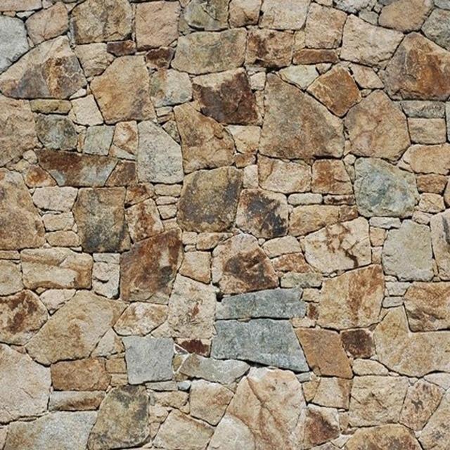 Gallery Of Chinesische Lndlichen Stil Beige D Stein Tapete Grau Ziegel  Tapete Papel De Parede Fr Wohnzimmer Und With Steinoptik Tapete Grau