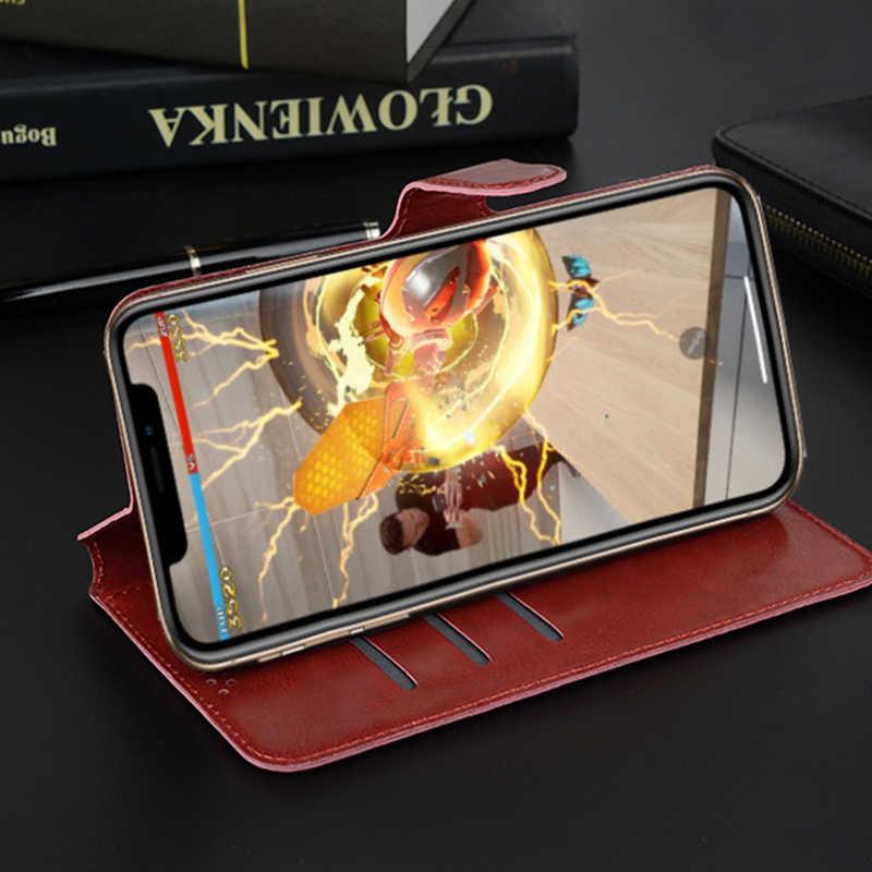 Flip Leder Telefon Fall Abdeckung für Samsung S5 Mini Plus Aktive N9150 Note 4 3 Mega 2 Neo G350E Brieftasche fundas Coque Holster Fällen