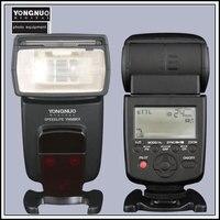 Yongnuo YN568EX YN 568EX TTL High Speed Flash light Speedlite for Nikon D750 D7000 D4 D800 D610 D600 D800E D7100 D7200 D5200