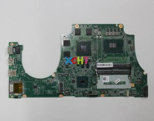 Image 1 - עבור Dell Inspiron 15 5577 CN 0318DK 0318DK 318DK w i5 7300HQ 3.5 ghz DDR4 מחשב נייד האם Mainboard נבדק