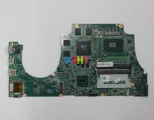 Para Dell Inspiron 15 5577 CN 0318DK 0318DK 318DK w DDR4 i5 7300HQ 3.5 ghz Laptop Motherboard Mainboard Testado